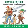 David's Father - Robert Munsch (Paperback)