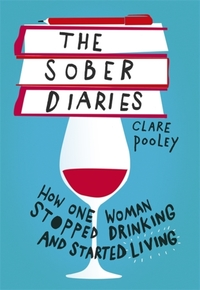 Sober Diaries - Clare Pooley (Paperback) - Cover