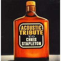 Guitar Tribute Players - Acoustic Tribute to Chris Stapleton (CD)