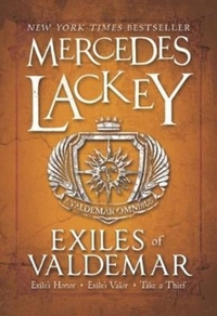 Exiles of Valdemar - Mercedes Lackey (Paperback)
