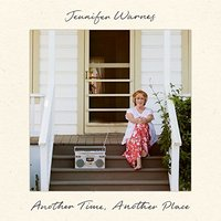 Jennifer Warnes - Another Time Another Place (CD) - Cover