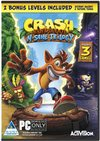 Crash Bandicoot N.Sane Trilogy - 2 Bonus Levels incl. Stormy Ascent & Future Tense (PC)
