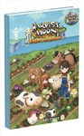 Harvest Moon - Prima Games (Hardcover)