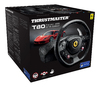 Thrustmaster - Steering Wheel T80 Ferrari 488 GTB Edition (PC/PS4)