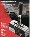 Thrustmaster - TSSH Sequential Shifter and Handbrake Sparco - Add on Mod (PC)