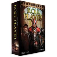 Roll Player (Board Game)