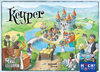 Keyper (Board Game)