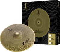 Zildjian LV8016C-S L80 Low Volume Series 16 Inch Crash Cymbal