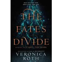 Fates Divide - Veronica Roth (Trade Paperback)