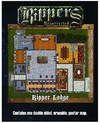 Rippers Resurrected - Ripper Lodge (Role Playing Game)