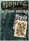 Rippers Resurrected - Action Decks (Role Playing Game)