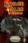 Savage Tales of Horror - Volume 3 (Role Playing Game)