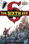 The Sixth Gun (Role Playing Game)