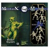 Malifaux - Arcanists: Poison Gamin (Miniatures)