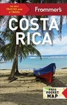 Frommer's Costa Rica - Nicholas Gill (Paperback)