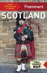 Frommer's Scotland - Stephen Brewer (Paperback)