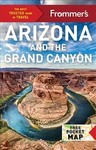 Frommer's Arizona and the Grand Canyon - Gregory McNamee (Paperback)