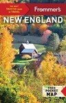 Frommer's New England - Kim Knox Beckius (Paperback)