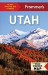 Frommer's Utah - Mary Brown Malouf (Paperback)