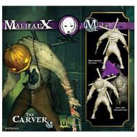 Malifaux - The Carver (Miniatures)