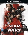 Star Wars: The Last Jedi (4K Ultra HD + Blu-ray)