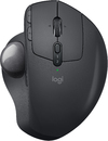 Logitech MX Ergo RF Wireless Mouse - Graphite