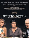 Beatriz At Dinner (DVD)