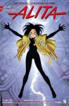 Battle Angel Alita 5 - Yukito Kishiro (Hardcover)
