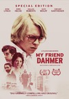 My Friend Dahmer (Special Edition) (Region 1 DVD)