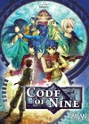 Code of Nine (Board Game)