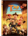 Tad the Explorer and the Secret of King Midas (DVD)