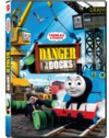 Thomas & Friends: Danger At the Docks (DVD)