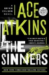 The Sinners - Ace Atkins (Paperback)