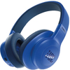 JBL E55BT Wireless Bluetooth Over-Ear Headphones (Blue)