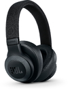 JBL E65BTNC Wireless Over-Ear Noise Cancelling Headphones (Black)
