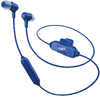 JBL E25BT Wireless In-Ear Headphones (Blue)