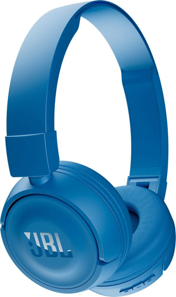 910115df533 JBL T450BT Wireless Headphones (Blue) - Electronics Online | Raru