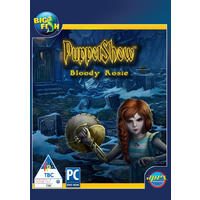 Puppet Show 10: Bloody Rosie (PC)