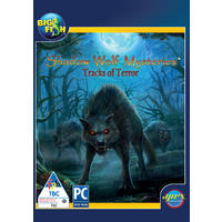 Shadow Wolf Mysteries 5: Tracks of Terror (PC)