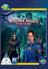 Witches' Legacy 4: The Ties That Bind (PC)