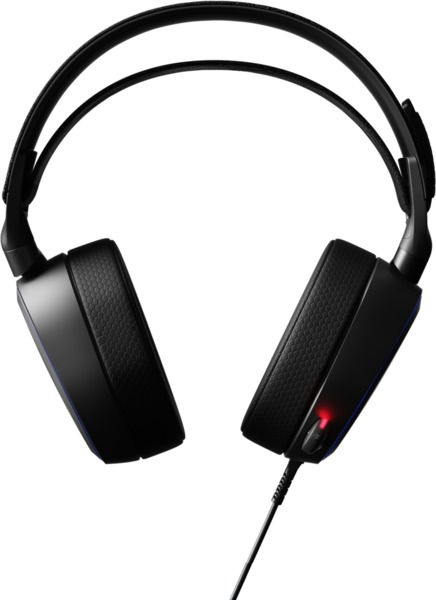 SteelSeries - Arctis Pro Wired Gaming Headset USB + RGB (PC/PS4/Xbox One)