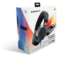 SteelSeries - Arctis Pro + GameDAC Gaming Headset (PC/PS4/Xbox One)