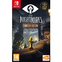 Little Nightmares: Complete Edition (Nintendo Switch)