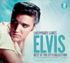 Elvis Presley - Everybody Loves Elvis : Best Of The EP's Collection (CD)