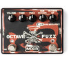 MXR SF01 Slash Octave Fuzz Pedal (Black and Red)