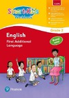 Smart-Kids English First Additional Language Grade 2 Workbook