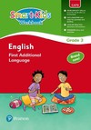 Smart-Kids English First Additional Language Grade 3 Workbook