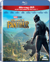 Black Panther (3D/2D Blu-ray)