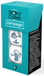 Rory's Story Cubes - Rampage (Dice Game)