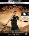 Gladiator (Region A - 4K Ultra HD + Blu-Ray)